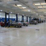 F &M Auto Center