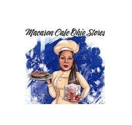 Macaron Cafe Ohio