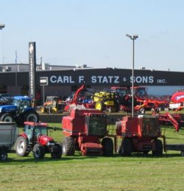 Carl F. Statz  Sons Inc
