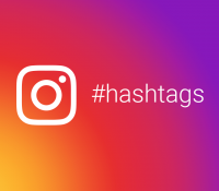 Instagram Top 100 Users and Hashtags