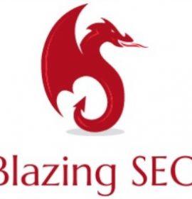 Blazing SEO
