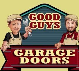 Good Guys Garage Doors – Orange County