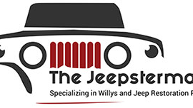 The JeepsterMan