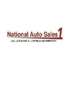 NATIONAL AUTO SALES 1