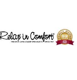 Relax In Comfort